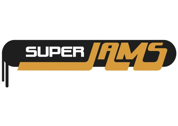 Superjams Tour Dates
