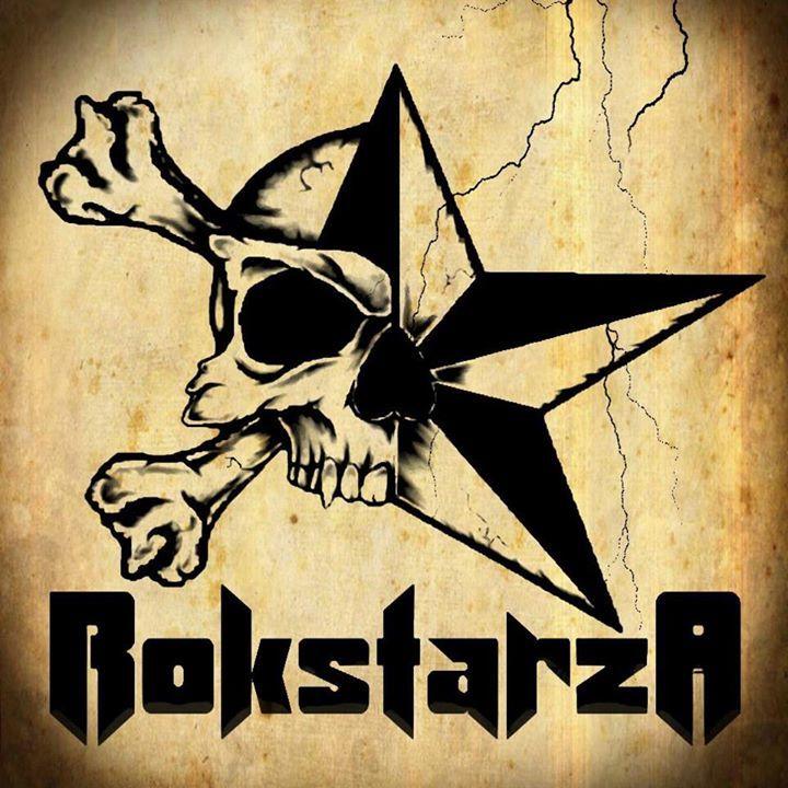 Rokstarza Tour Dates