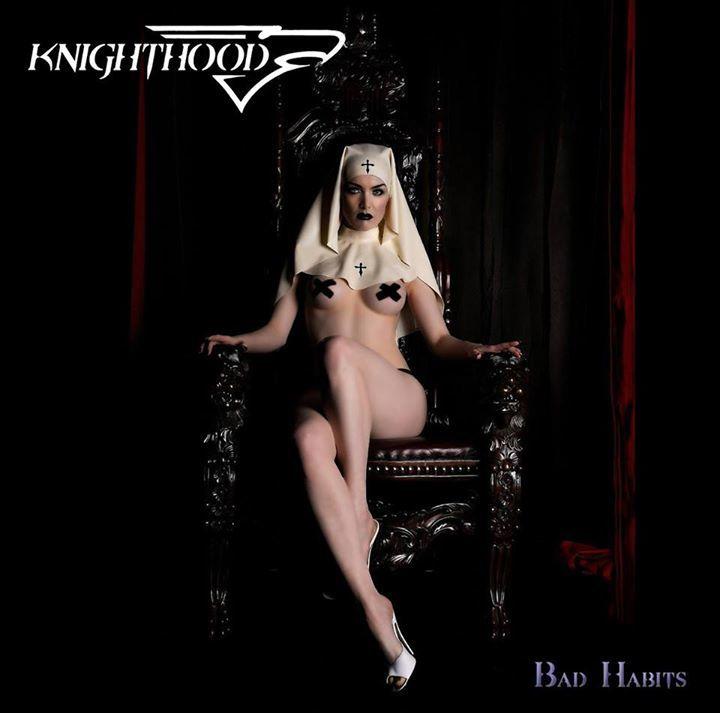Knighthood Tour Dates
