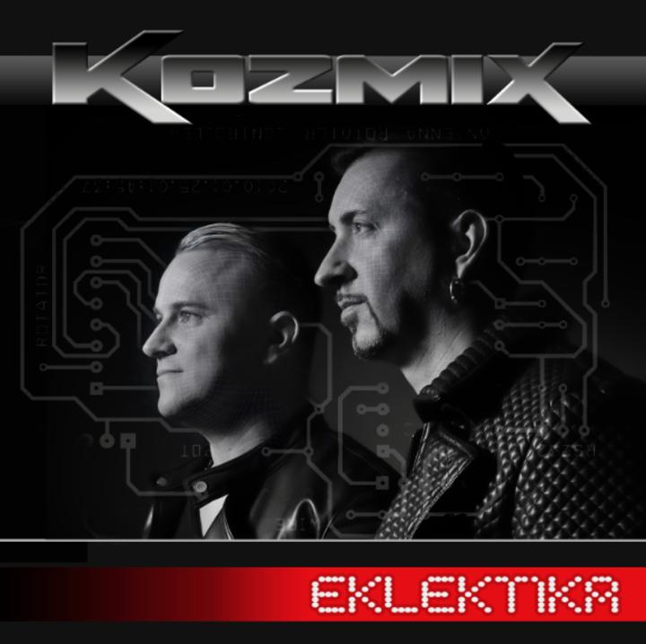 Kozmix együttes Tour Dates