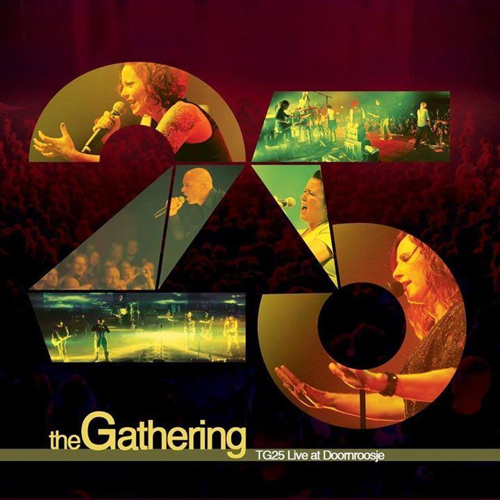 theGathering Tour Dates