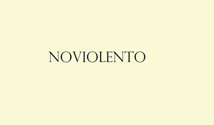 Noviolento Tour Dates