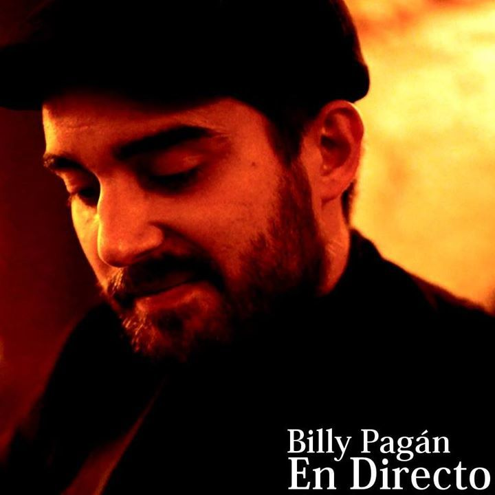 Billy Pagán Tour Dates