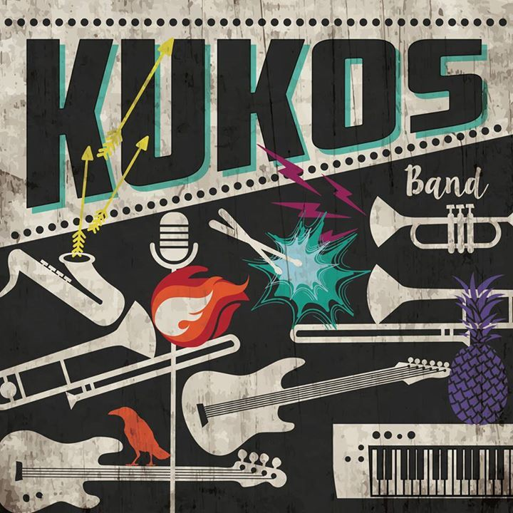 KUKOS BAND Tour Dates