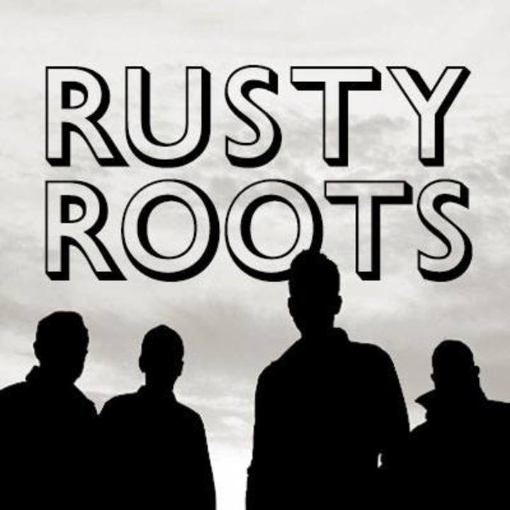 Rusty Roots Tour Dates