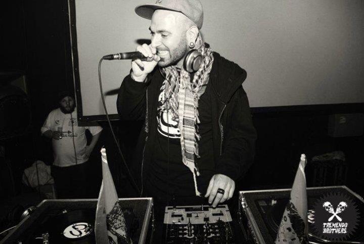 DJ Stepwise Tour Dates