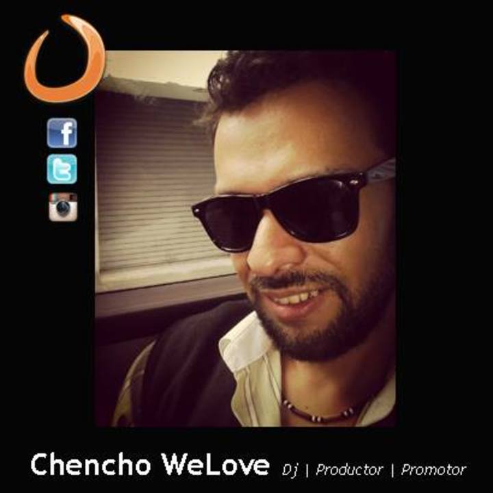 Chencho Welove Tour Dates