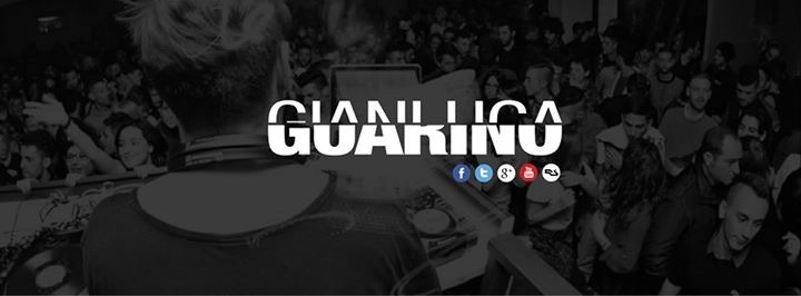 Gianluca Guarino Tour Dates