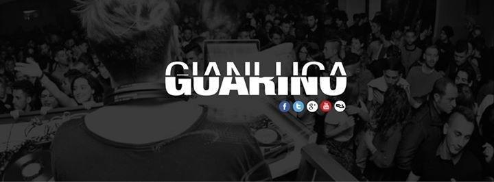 Gianluca Guarino Tour Dates