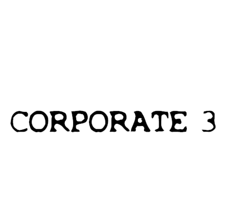 Corporate 3 Tour Dates