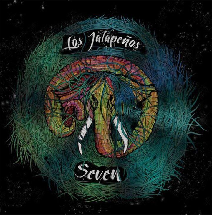 Los Jalapeños Tour Dates