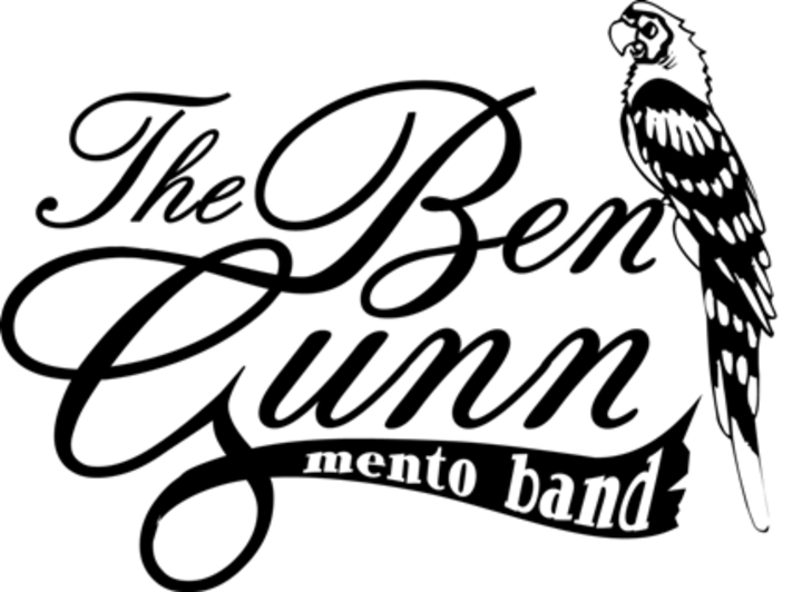 The Ben Gunn Mento Band Tour Dates