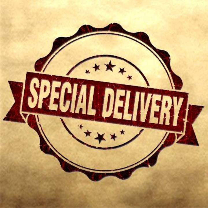 Special ★ Delivery Tour Dates