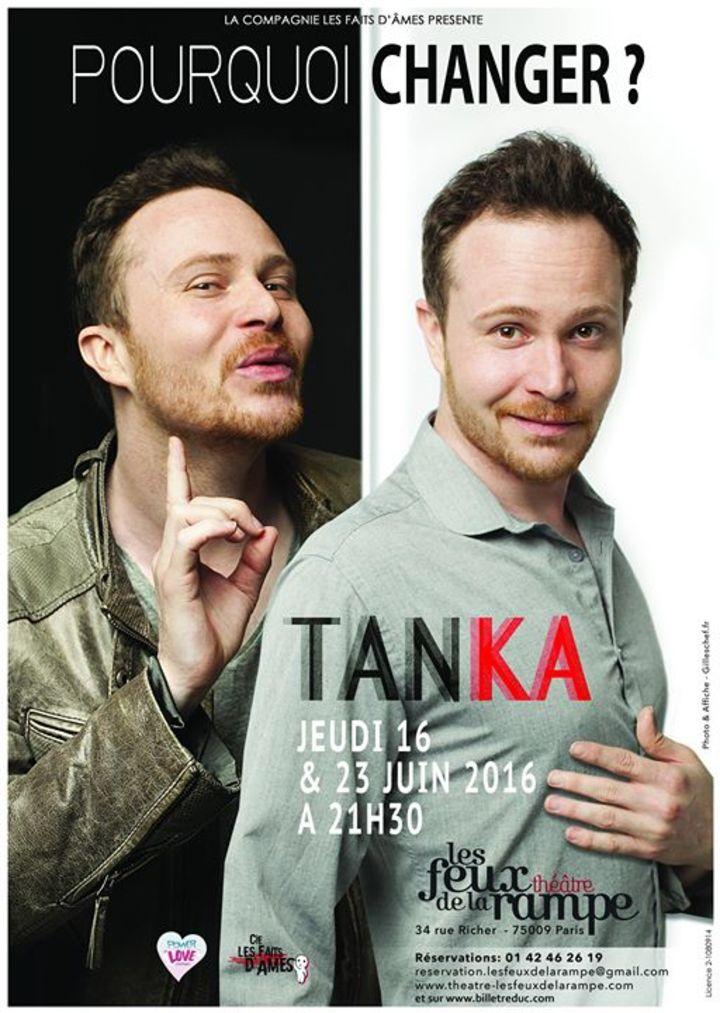 Tanka Tour Dates
