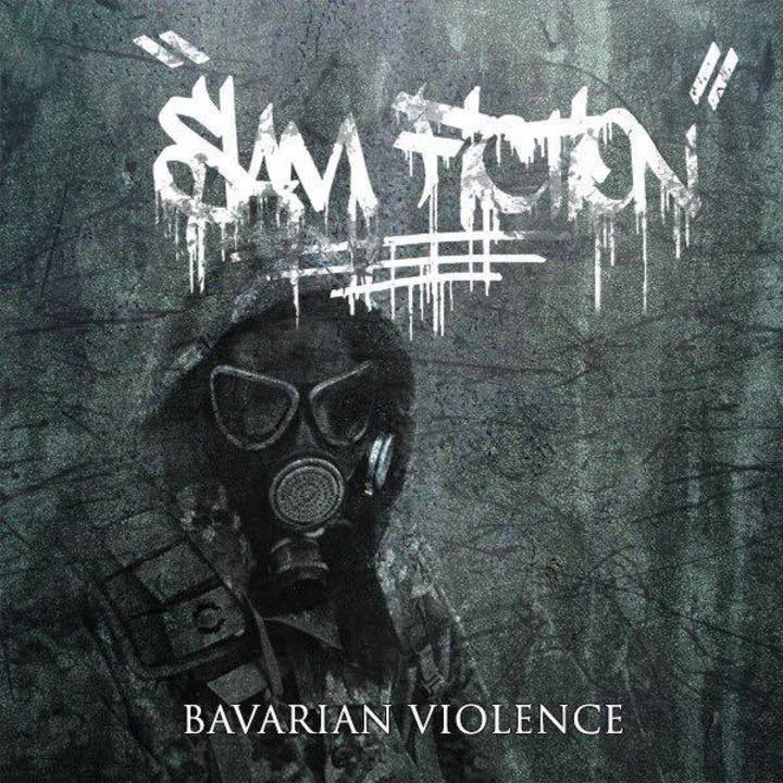 Slam Fiction Tour Dates