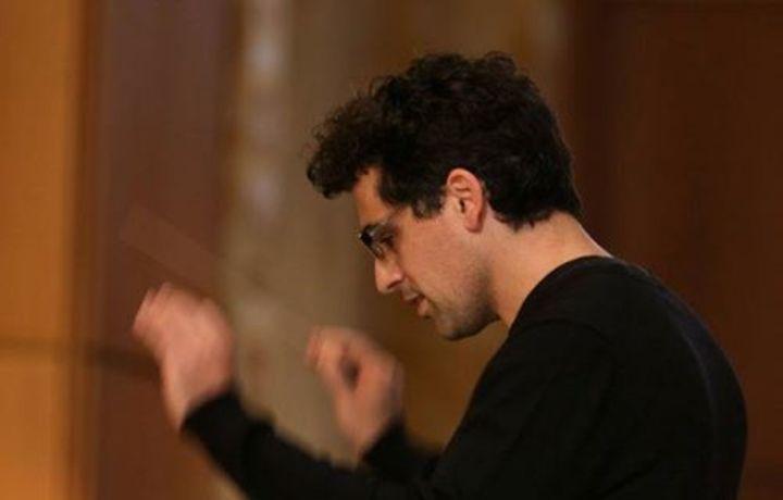 Avner Dorman, Composer Tour Dates