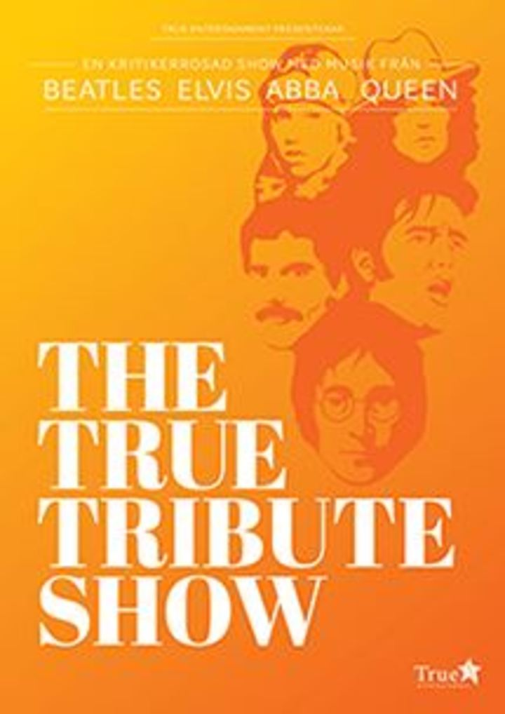 The Tribute Show @ Brandenburger Theater - Brandenburg An Der Havel, Germany