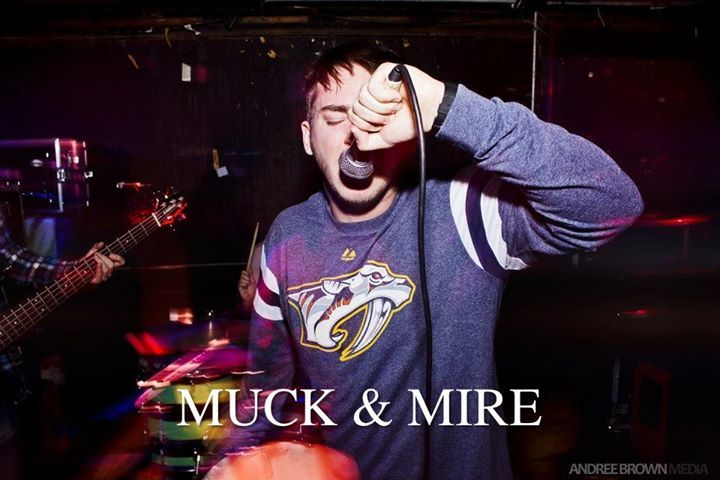 Muck & Mire Tour Dates