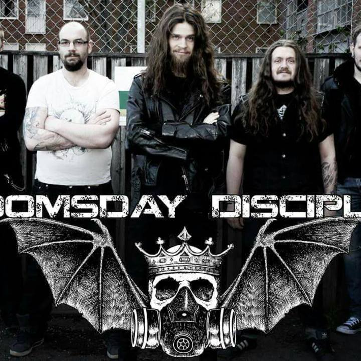 Doomsday Disciples Tour Dates