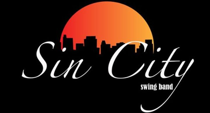 Sin City Swing Band Tour Dates
