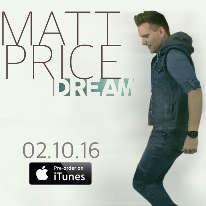 Matt Price Music Tour Dates
