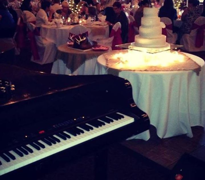 Dueling Pianos for YOUR Wedding Reception Tour Dates