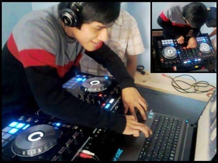 DJ Antony Tour Dates