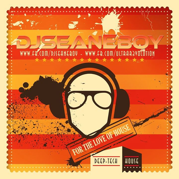 djseanEboy Tour Dates