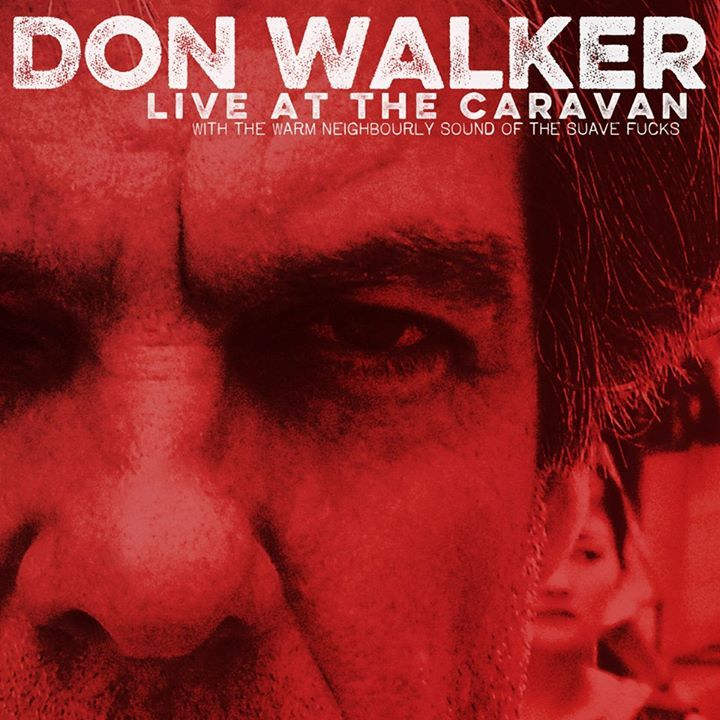 Don Walker Tour Dates