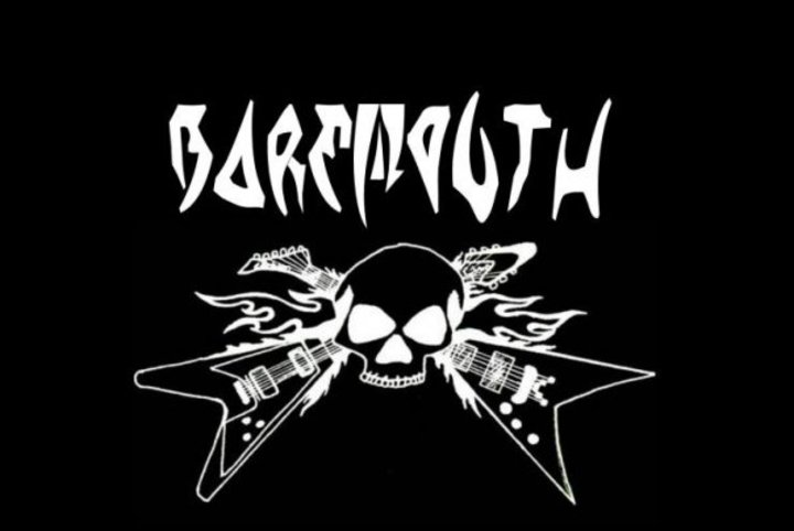 Baremouth Tour Dates
