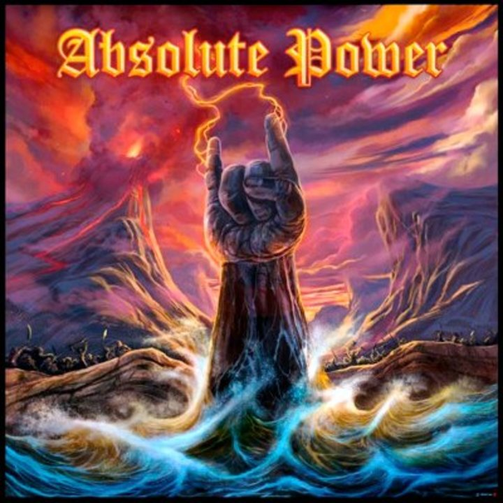 Absolute Power Tour Dates