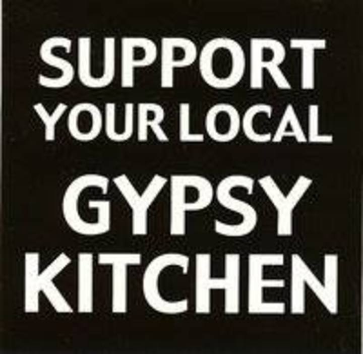 Gypsy Kitchen Tour Dates