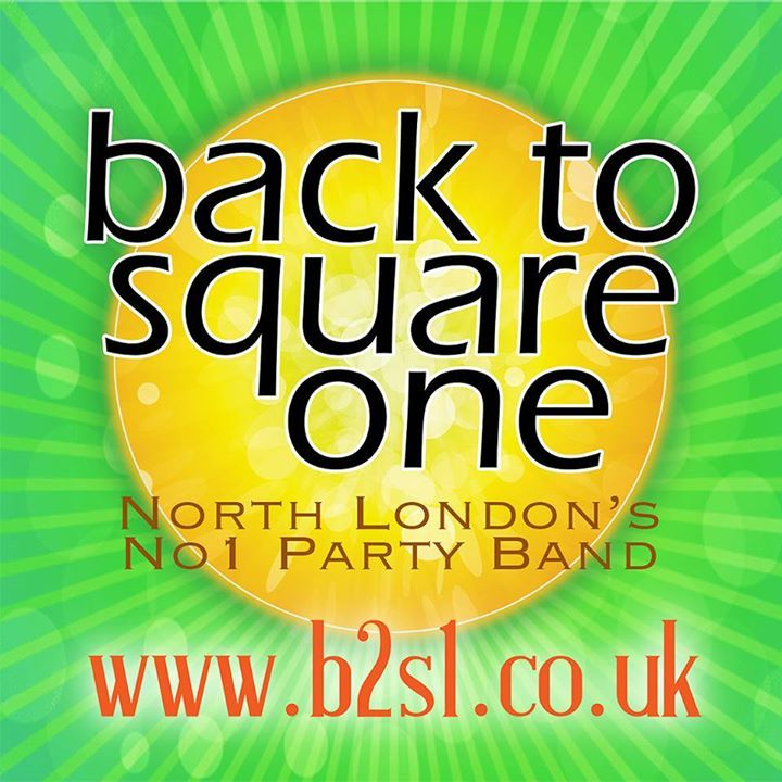 Back To Square One Tour Dates