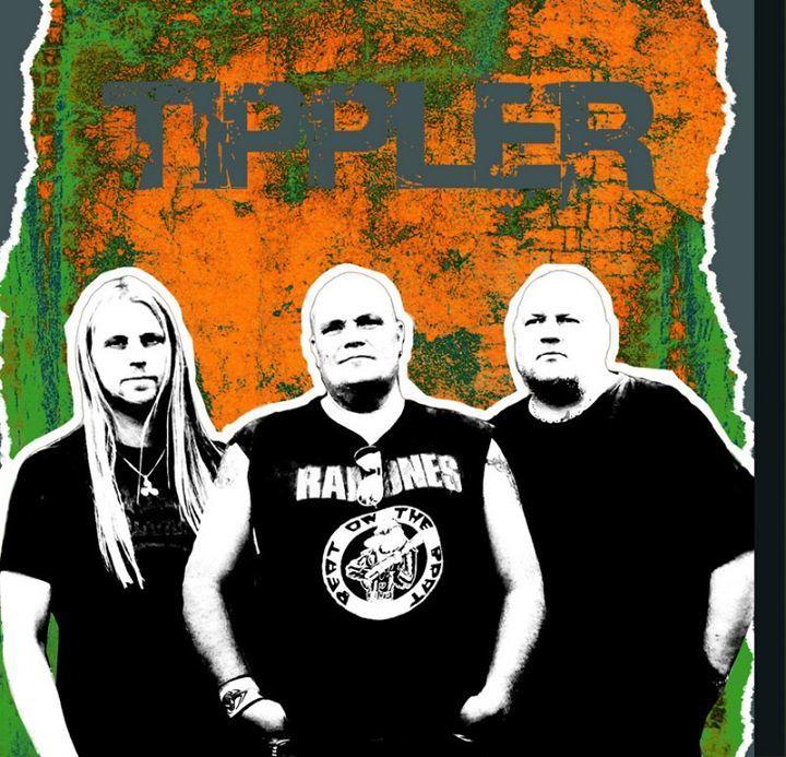 TIPPLER Tour Dates