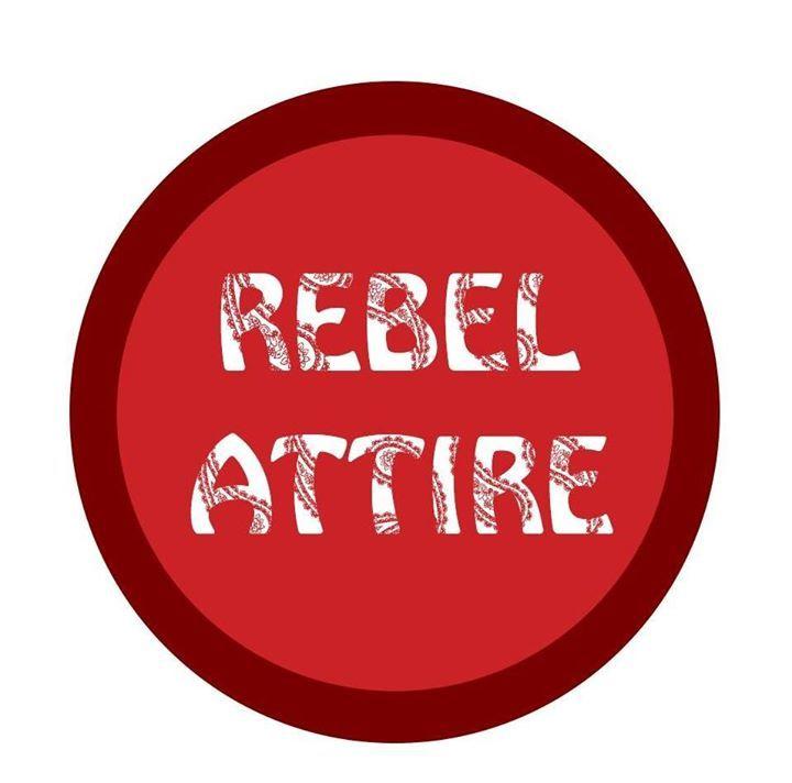Rebel Attire Tour Dates