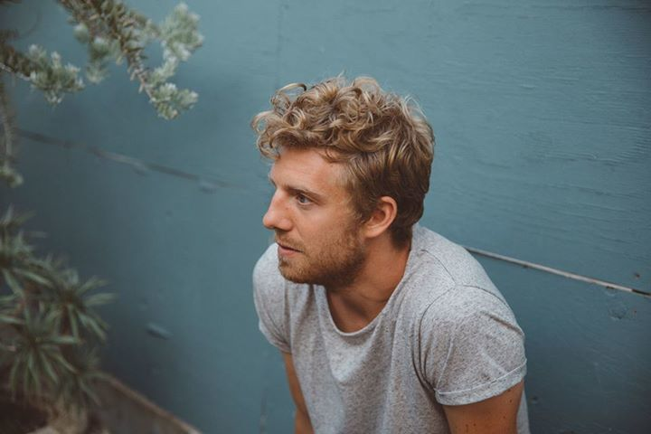 Andrew Belle @ Troubadour - West Hollywood, CA
