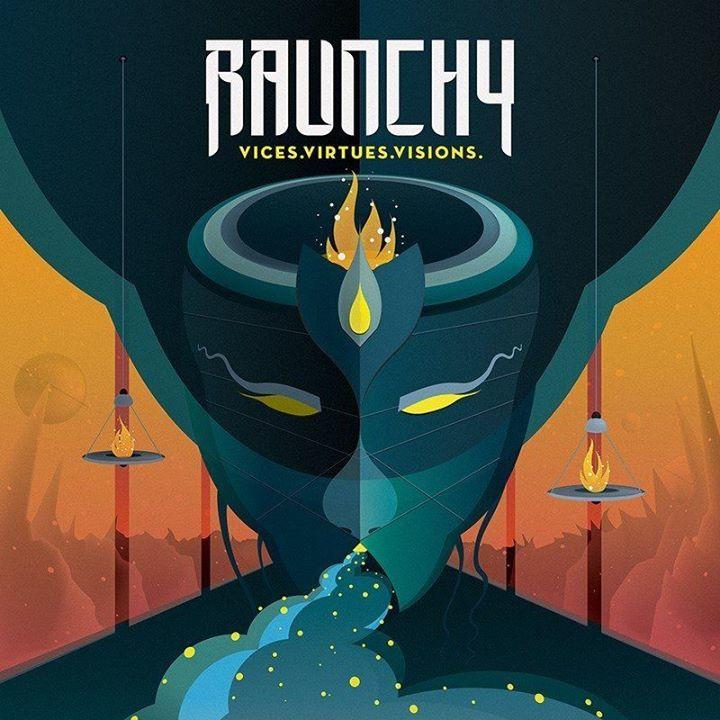 Raunchy Tour Dates