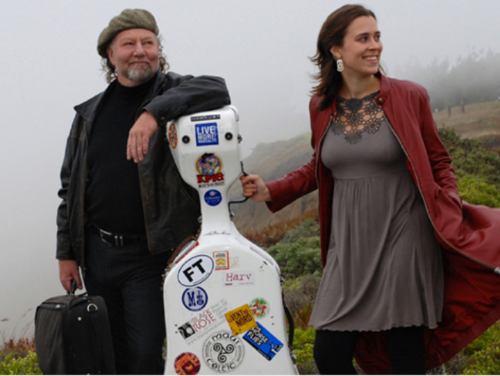 Alasdair Fraser & Natalie Haas Tour Dates