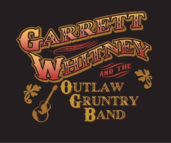 The New Age Outlaw Garrett Whitney Tour Dates