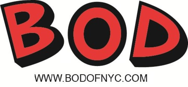 BOD of NYC Tour Dates
