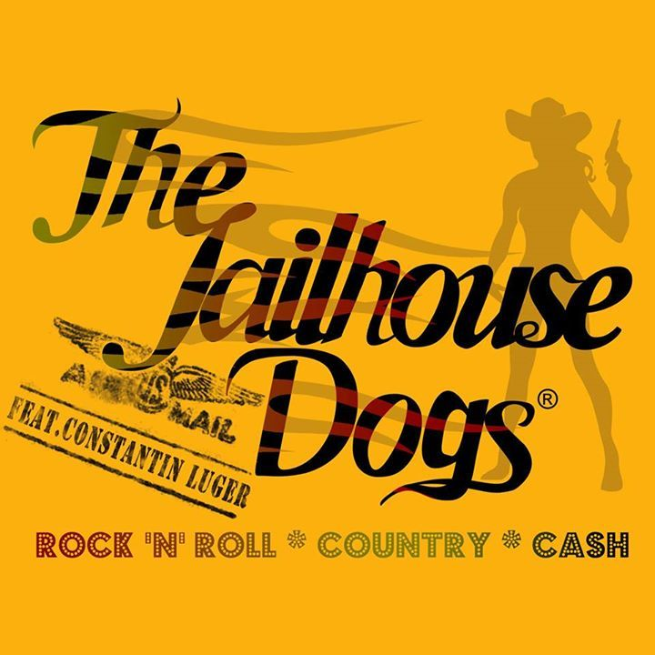 The Jailhouse Dogs Tour Dates