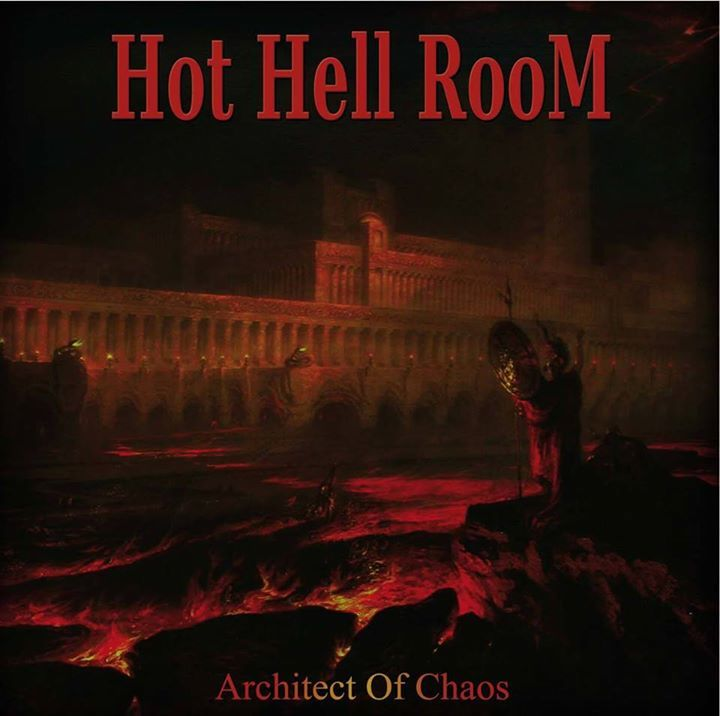 Hot Hell RooM Tour Dates