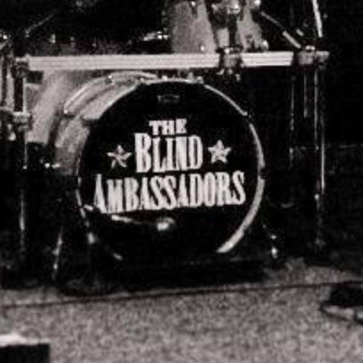 The Blind Ambassadors Tour Dates