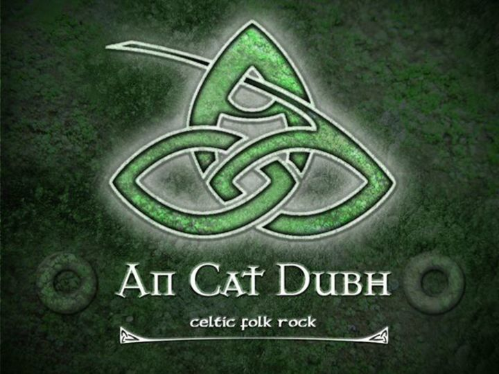 An Cat Dubh @ Ireland Pub - Darmstadt, Germany