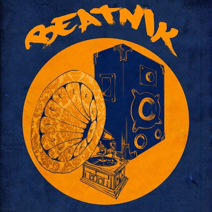 Beatnik Tour Dates