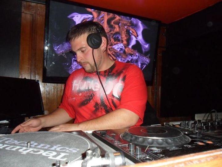 DJ SEFFI B Tour Dates