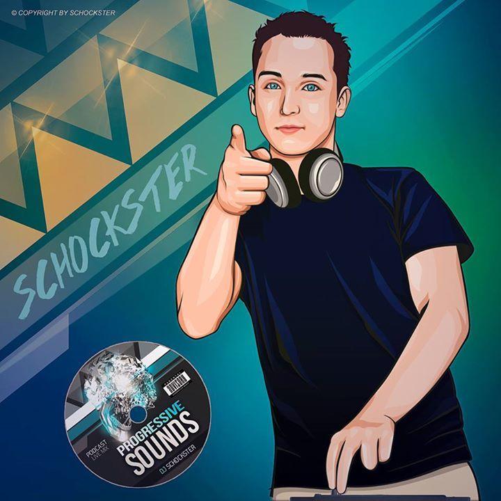 DJ Schockster's Official Fan Page Tour Dates