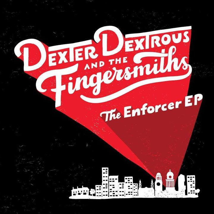 Dexter Dextrous and the Fingersmiths Tour Dates
