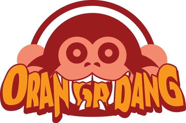 Orangadang Tour Dates