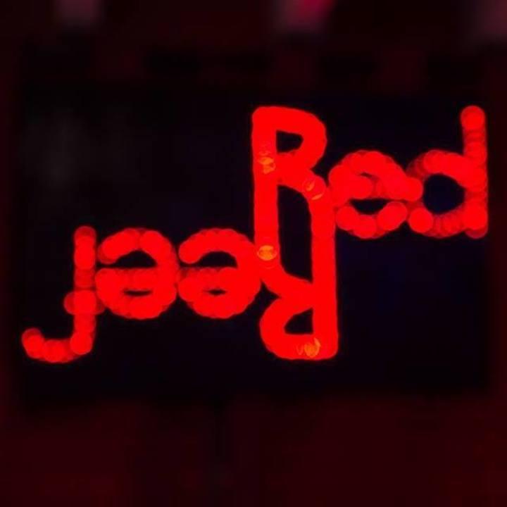 Red Reef Tour Dates